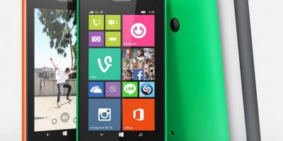 530 Foto:Microsoft