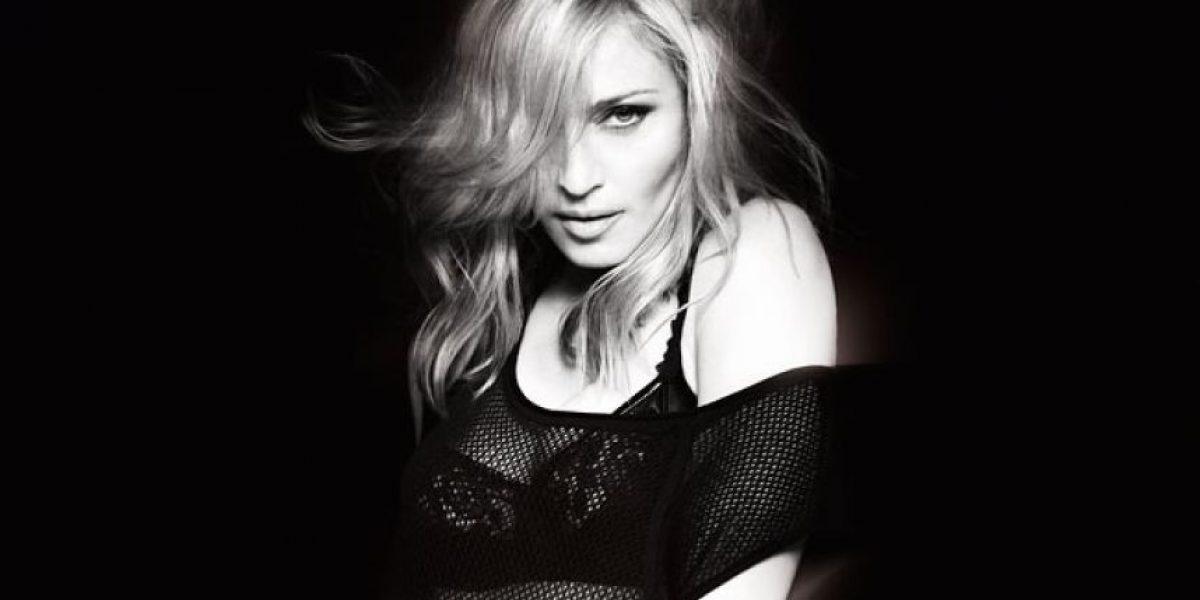 FOTOS. Madonna como nunca la habías visto antes de ser famosa