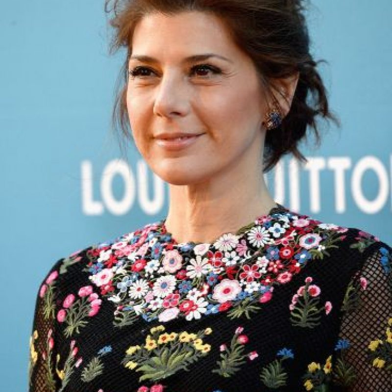 "Marisa Tomei – ""Tía May"" Foto: Getty Images"