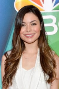 "Miranda Cosgrove – ""Betty Brant"" Foto: Getty Images"