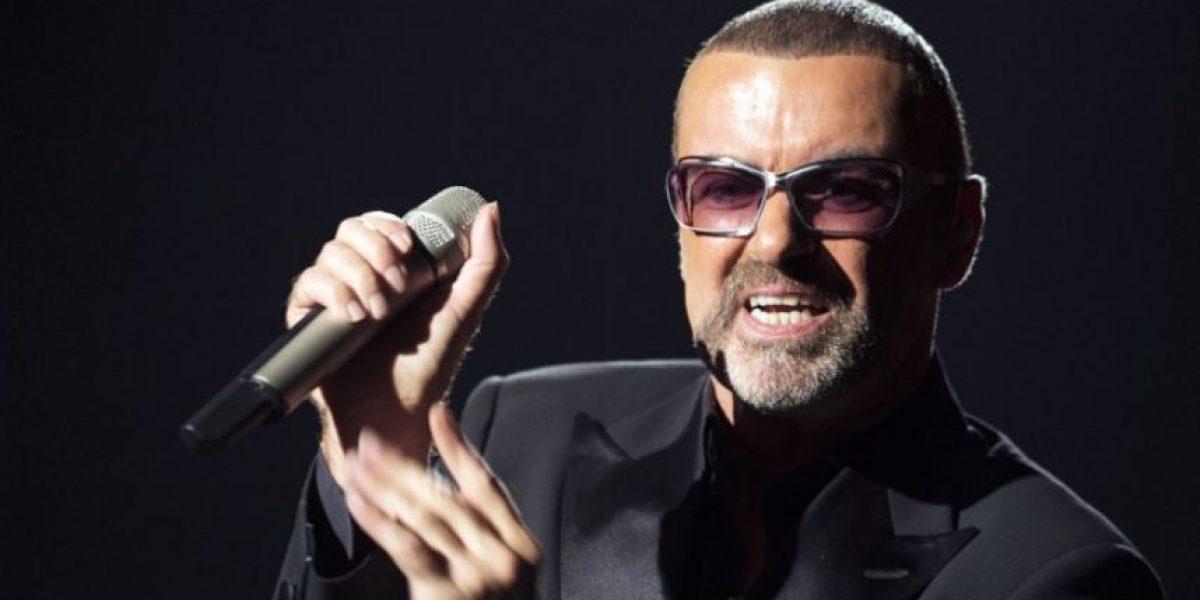 Muere el cantante británico George Michael a los 53 años
