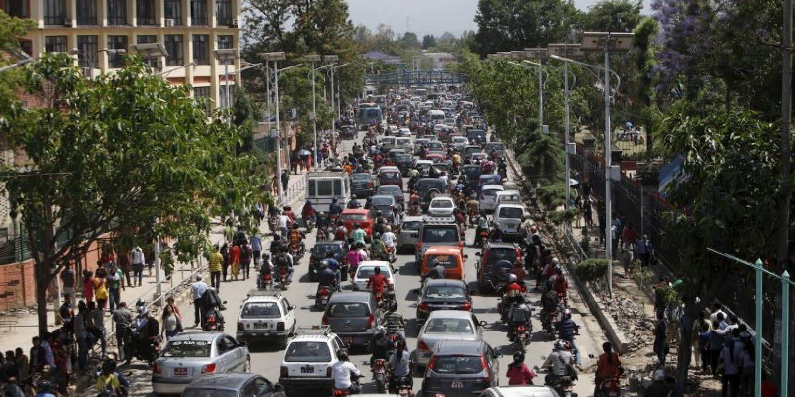 10 datos sobre el hambre en Nepal, de acuerdo al Programa Mundial de Alimentos de Naciones Unidas: Foto:AP