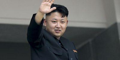 8. Se practicó cirugía plástica para parecerse a su abuelo, según información de diplomáticos de China Foto:AP