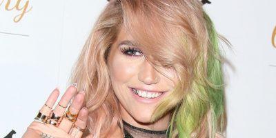 Kesha Foto:Agencias