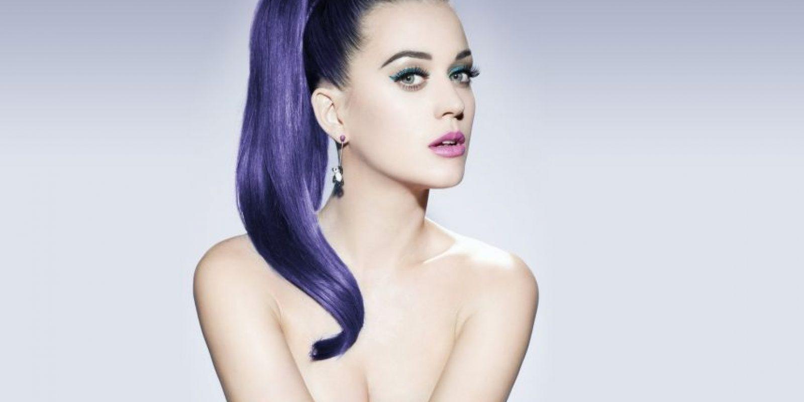 Katy Perry Foto:Agencias