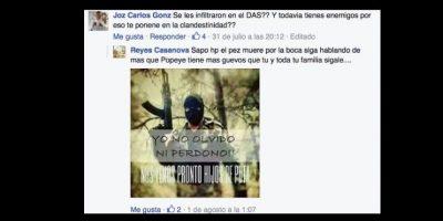 Solo cumplió las tres quintas partes de su sentencia. Foto:vía Facebook/Pope El Guerrero