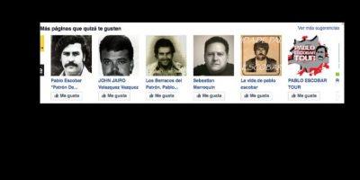 Su supuesta página de Facebook se ha popularizado. Foto:vía Facebook/Pope El Guerrero
