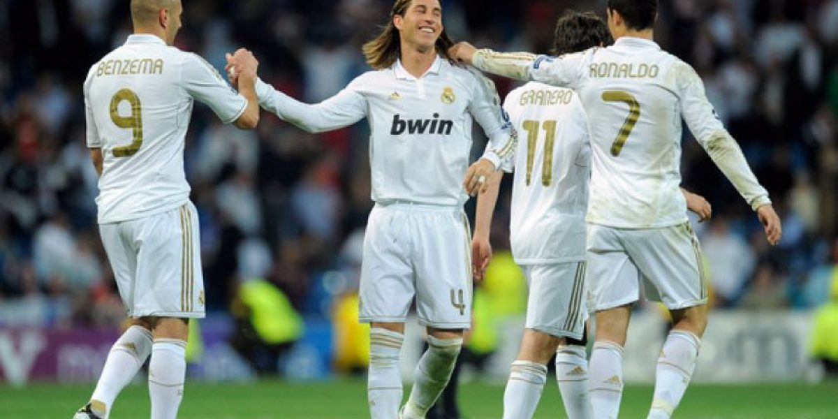 Esta fue la mala noticia que CR7 y Benzema le dio al Real Madrid