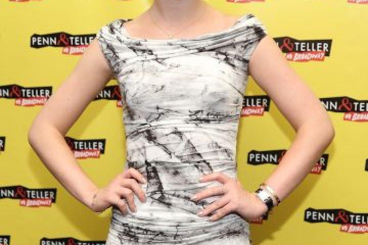 """Sami Gayle – """"Liz Allen"""" Foto:Getty Images"""