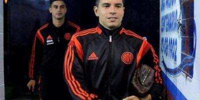 Javier Saviola Foto:Vía twitter.com/CARPOficial