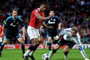 En la campaña 2010-2011, Schalke 04 y Real Madrid jugaron en casa primero Foto:Getty Images