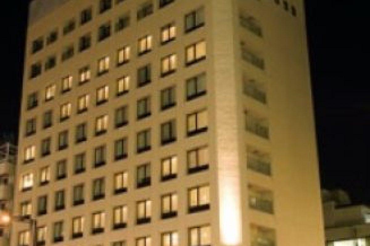 """Las """"habitaciones para llorar"""" son exclusivamente para mujeres. Foto:Vía Gardenhotels"""