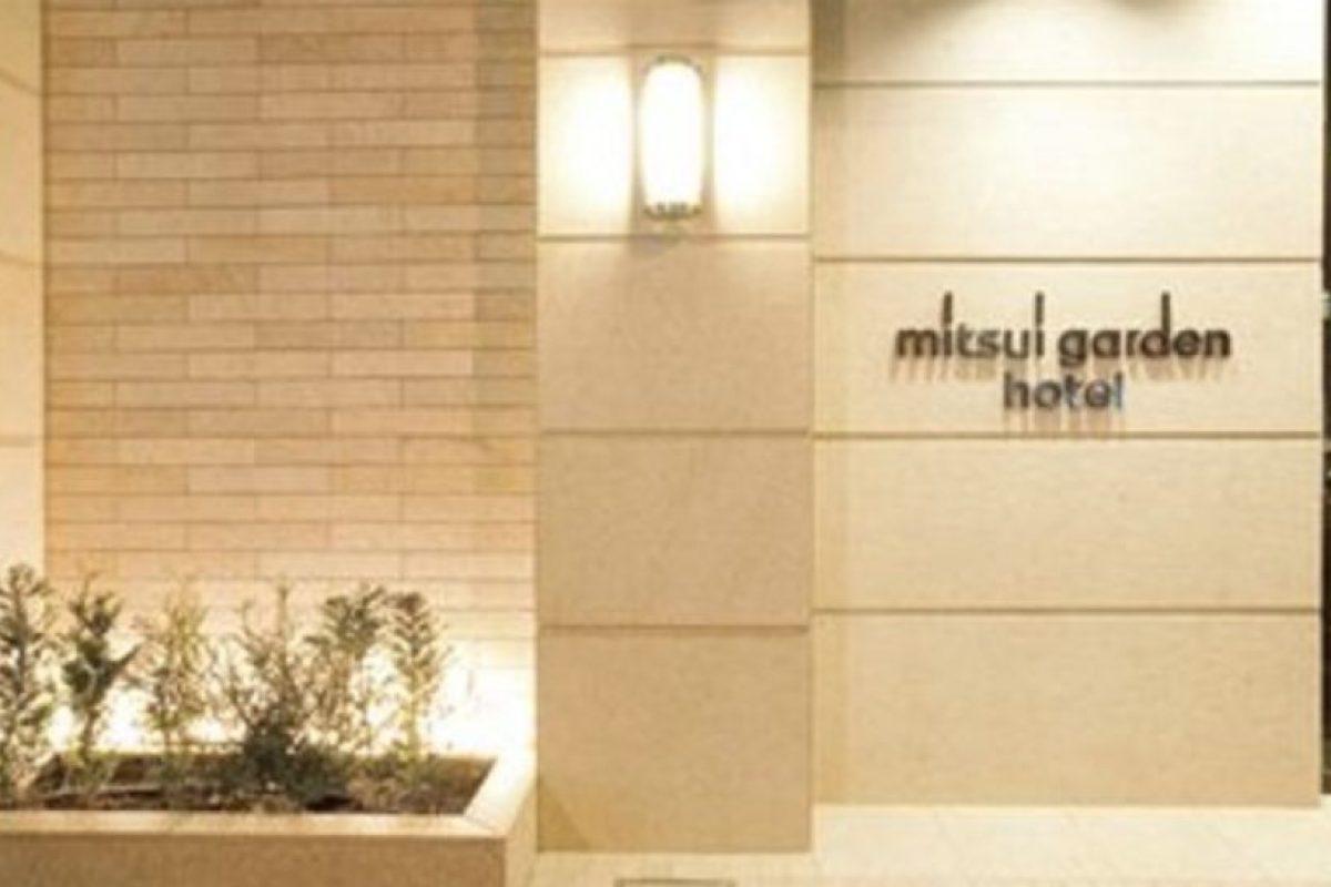 Foto:Vía Gardenhotels