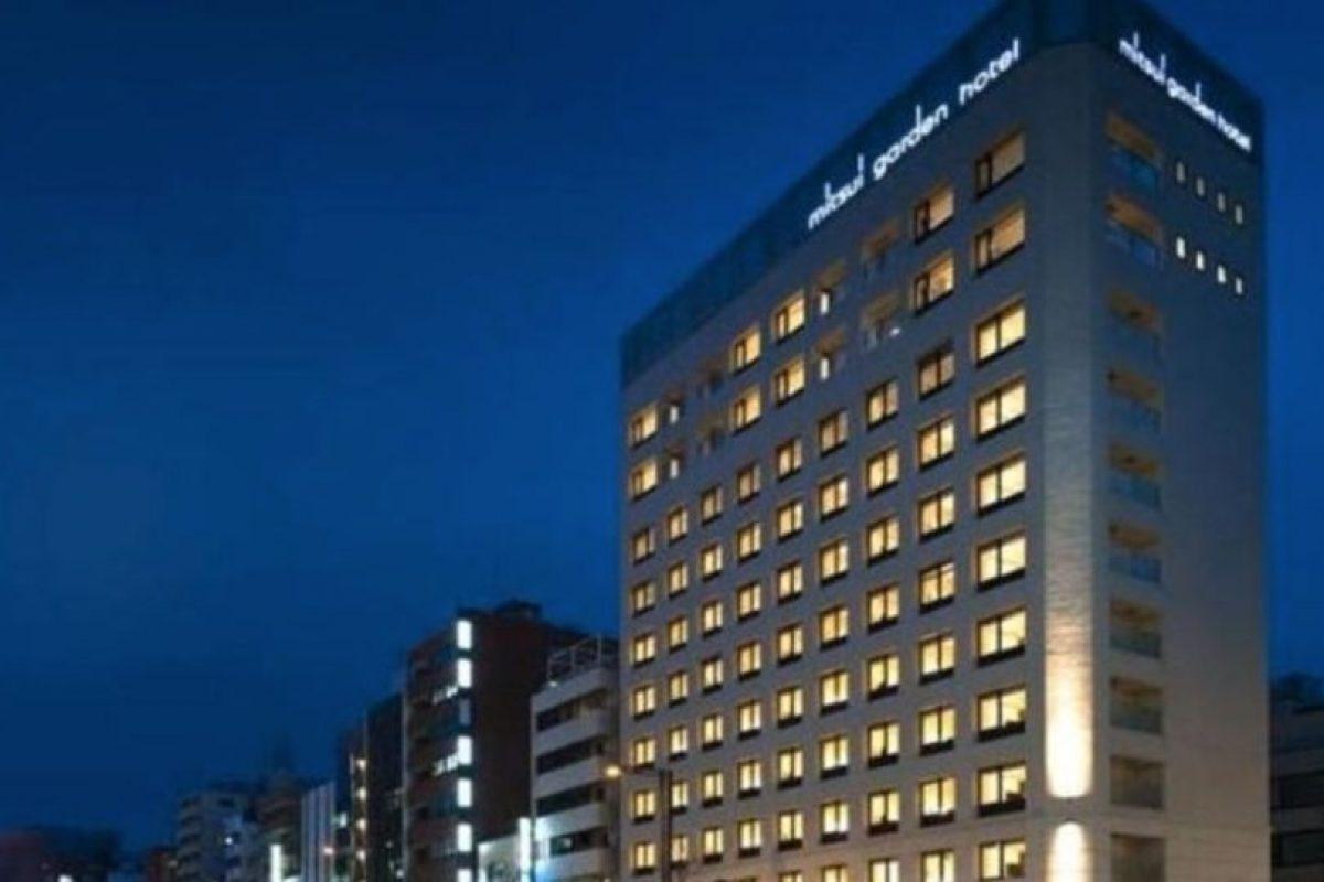 """La idea surgió por la petición de las usuarias, según el portal """"Business Traveller de Asia"""". Foto:Vía Gardenhotels"""