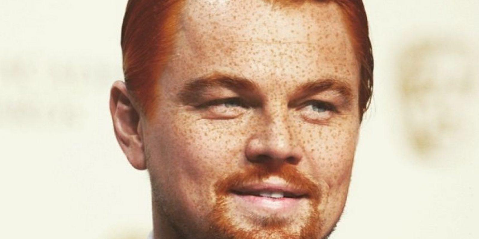 Leonardo DiCaprio Foto:Vía instagram.com/putarangonit/