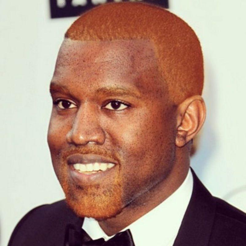 Kanye West Foto:Vía instagram.com/putarangonit/