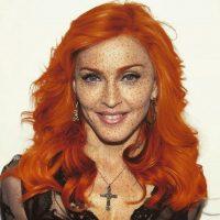 Madonna Foto:Vía instagram.com/putarangonit/