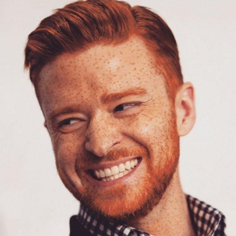 Justin Timberlake Foto:Vía instagram.com/putarangonit/