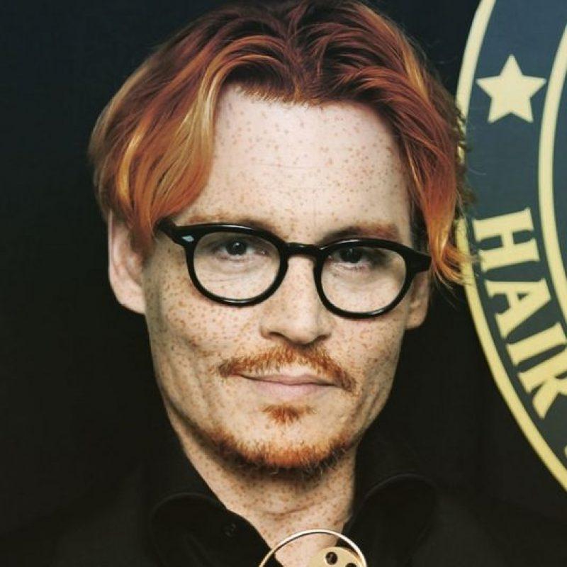 Johnny Depp Foto:Vía instagram.com/putarangonit/