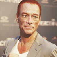 Jean-Claude Van Damme Foto:Vía instagram.com/putarangonit/