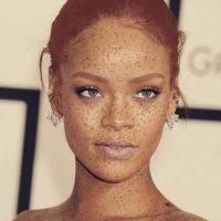 Rihanna Foto:Vía instagram.com/putarangonit/