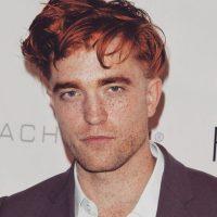 Robert Pattinson Foto:Vía instagram.com/putarangonit/