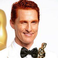 Matthew McConaughey Foto:Vía instagram.com/putarangonit/
