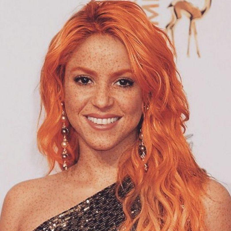 Shakira Foto:Vía instagram.com/putarangonit/