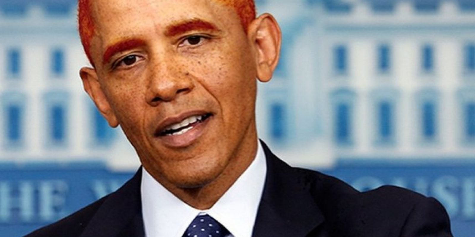 Barack Obama Foto:Vía instagram.com/putarangonit/