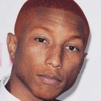 Pharrell Williams Foto:Vía instagram.com/putarangonit/