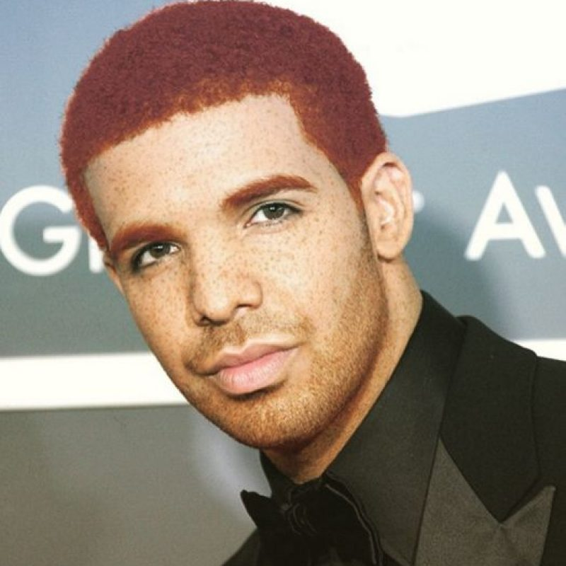 Drake Foto:Vía instagram.com/putarangonit/