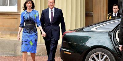 Cameron será el primer líder conservador en poder gobernar con mayoría absoluta en la Cámara de los Comunes en los últimos 23 años Foto:AFP