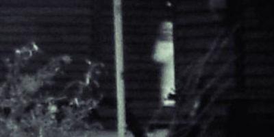 Todas estas fotos se tomaron mucho antes de los efectos digitales y han sido objeto de debate a lo largo de los años. Foto:Ghost Research Society