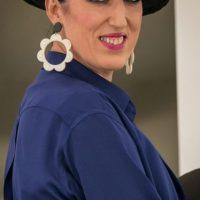 """Es una de las grandes """"chicas Almodóvar"""". También ha sido imagen de campañas de moda en su país. Foto:vía Getty Images"""