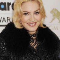 Madonna. Foto:vía Getty Images