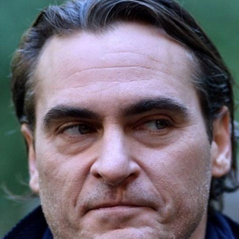 Joaquin Phoenix. Foto:vía Getty Images