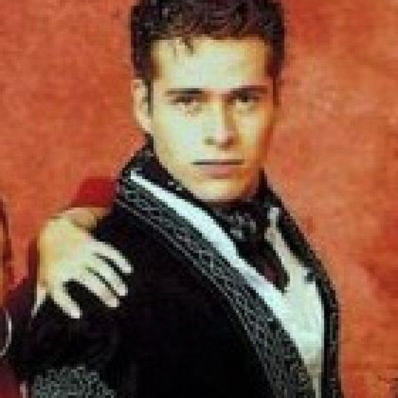Victor Noriega Foto:Televisa