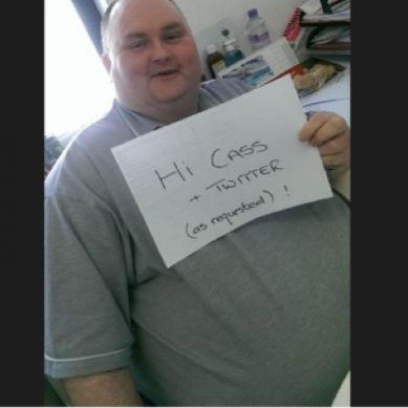 Una tuitera lo buscó. Foto:vía Twitter