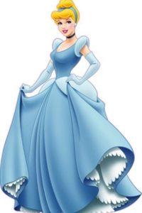 """""""La Cenicienta"""" Foto:Disney"""
