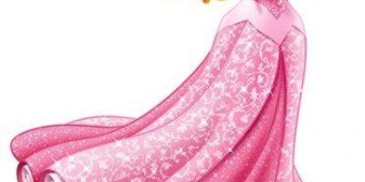 Crean vestidos de novia inspirados en las princesas de Disney