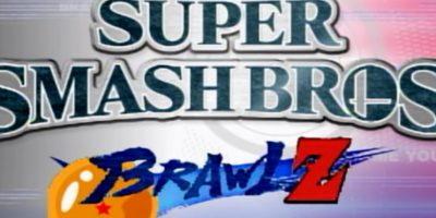 """VIDEO: Mezclaron """"Super Smash Bros"""" con """"Dragon Ball"""" y este es el resultado"""