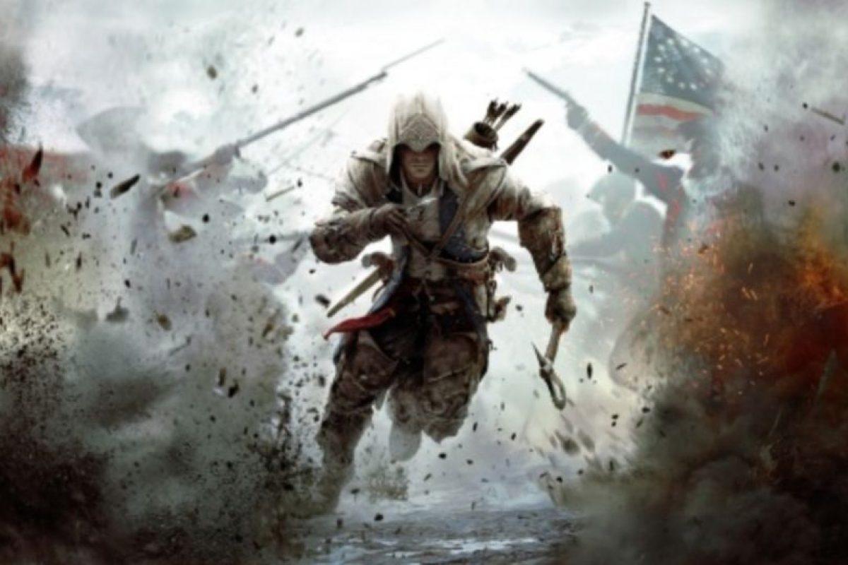 Foto:Assassins Creed