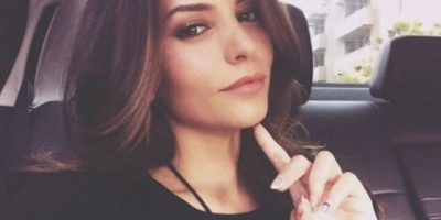 Es actriz de telenovelas y películas. Foto:vía Instagram/genesisrodriguez