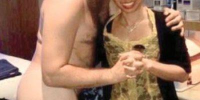 FOTOS: 9 famosos que nunca quisimos ver desnudos