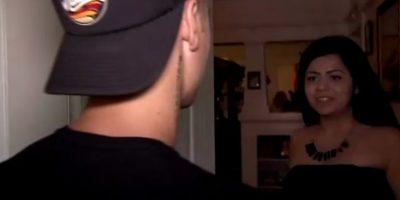 El cantante canadiense mostró una de sus facetas más increíbles Foto:FOX