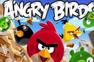 Angry Birds (2009) Foto: Rovio Entertainment Ltd