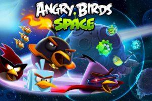 Angry Birds Space (2012) Foto: Rovio Entertainment Ltd