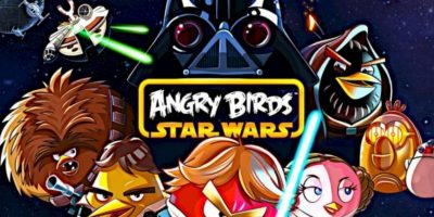 Angry Birds Star Wars (2012 y 2013) Foto:  Rovio Entertainment Ltd