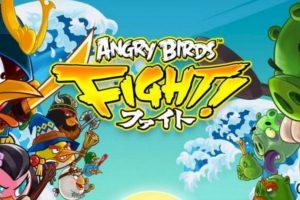 Angry Birds Fight (2015) Foto: Rovio Entertainment Ltd