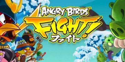 Angry Birds Fight (2015) Foto:  Rovio Entertainment Ltd